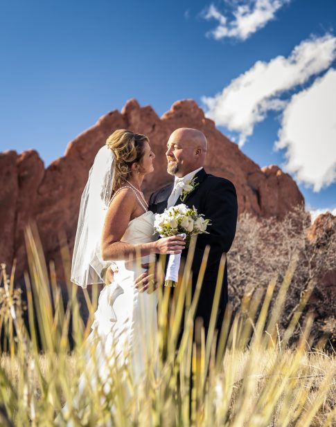 garden of the gods photography